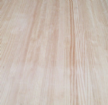 Knotless Pine Table Tops